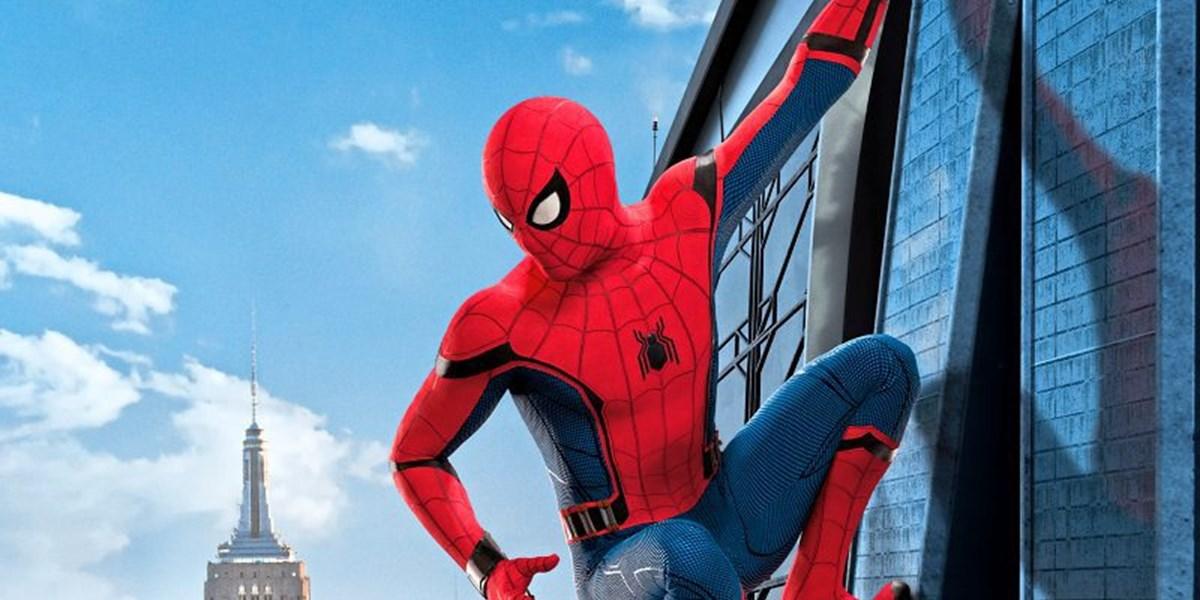 """""""Spider-Man: Homecoming"""" und """"#Trump – Der Social-Media-Präsident"""": TV-Tipps für Donnerstag"""