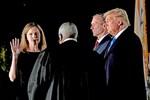 US-Senat bestätigt Amy Coney Barrett als Höchstrichterin