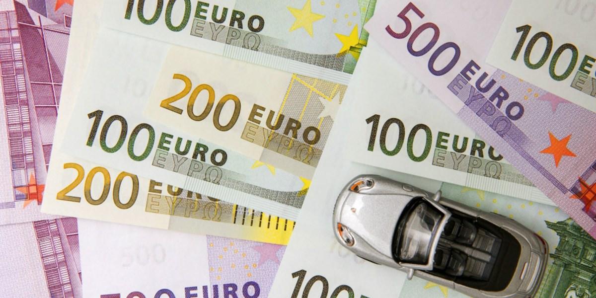 Durch höhere Steuern werden 2021 fast alle Autos teurer ...