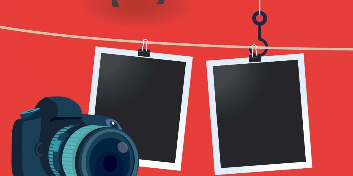 Die Jagd auf Verstöße gegen Foto-Urheberrechte kann teuer werden