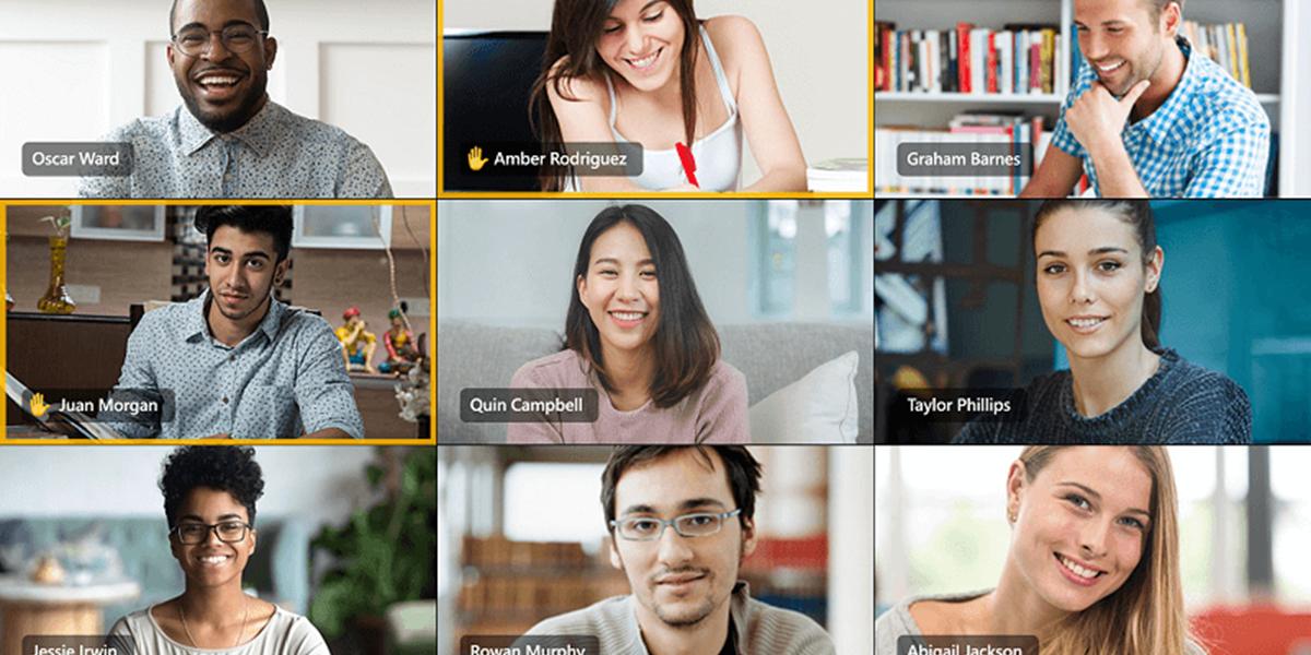 Microsoft Teams startet kostenlose Zoom-Alternative für Web und Desktop