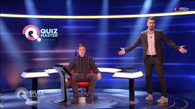 Servus Tv Quizmaster