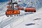 Eiszeit auf der Skipiste