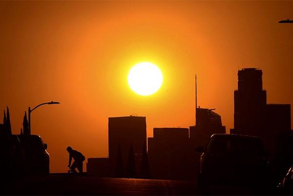Foto: AFP/Frederic J. BROWN