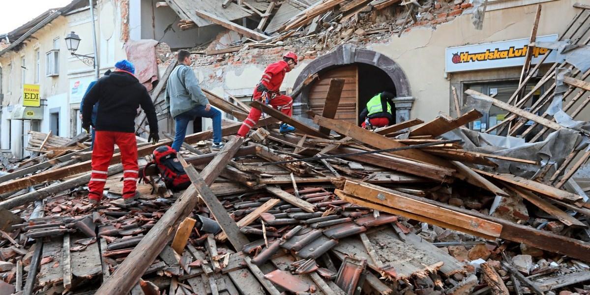 Erdbeben Österreich : Erdbebengefahrdung Zamg / Ein ...