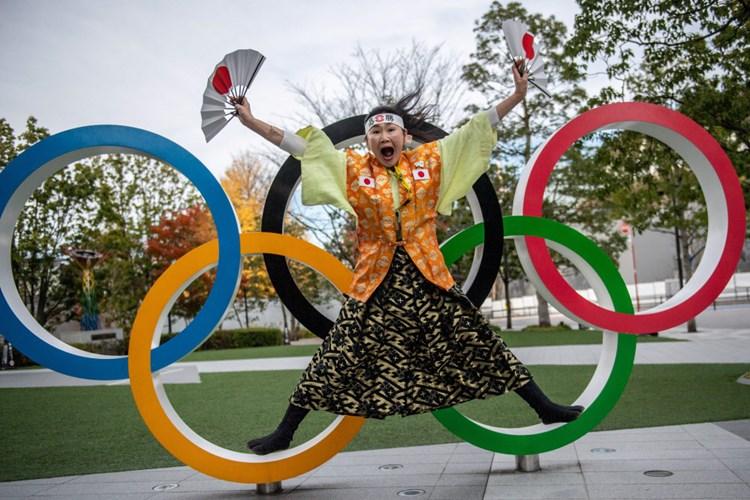 Olympia Ringen 2021
