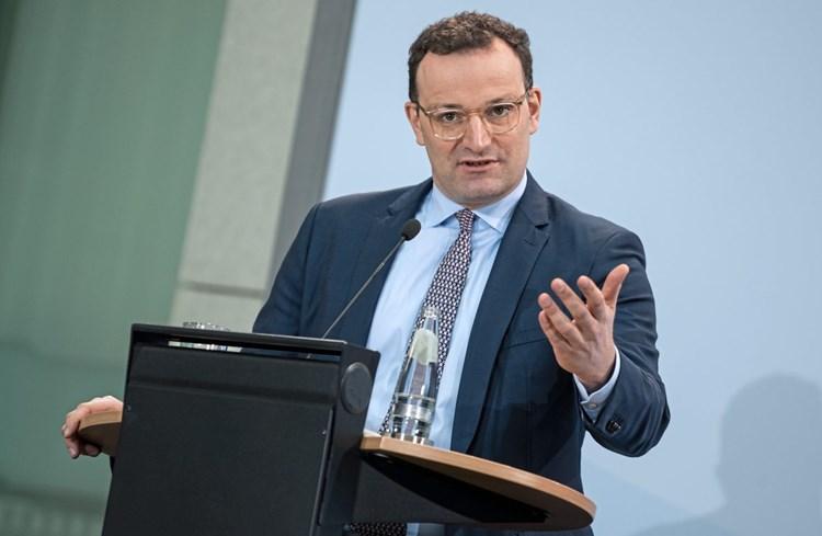 Spahn Kanzlerkandidat