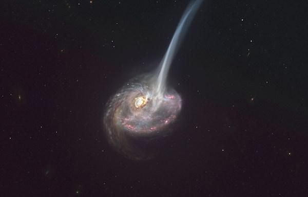 Illu.: ESO/M. Kornmesser