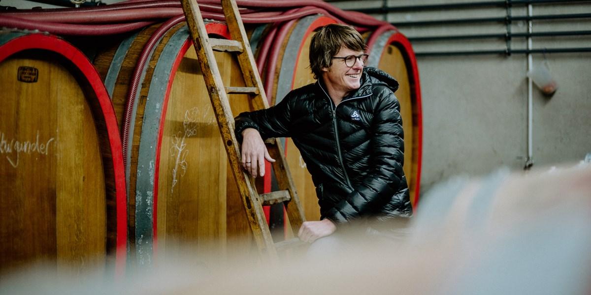 Biodynamie: Der Weg zum ausgeglichenen Weinstock
