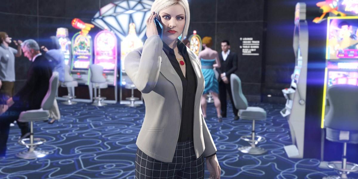 """""""GTA 6"""": Neue Gerüchte und möglicherweise weiblicher Protagonist"""
