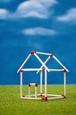 Immobilien stehen bei Anlegern hoch im Kurs