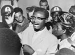 Kongolesischer Freiheitsheld Patrice Lumumba vor 60 Jahren ermordet