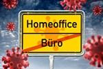 """Homeoffice-Pflicht? Wer sie fordert und wem sie """"auf den Hammer"""" geht"""