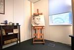 Im Büro von Norbert Hofer