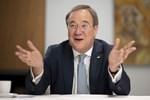 Neuer CDU-Vorsitzender Laschet: Ein Kumpel, der nach ganz oben will