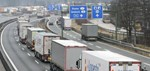Bund unterstützt Tirol im Transitstreit mit Nachbarstaaten
