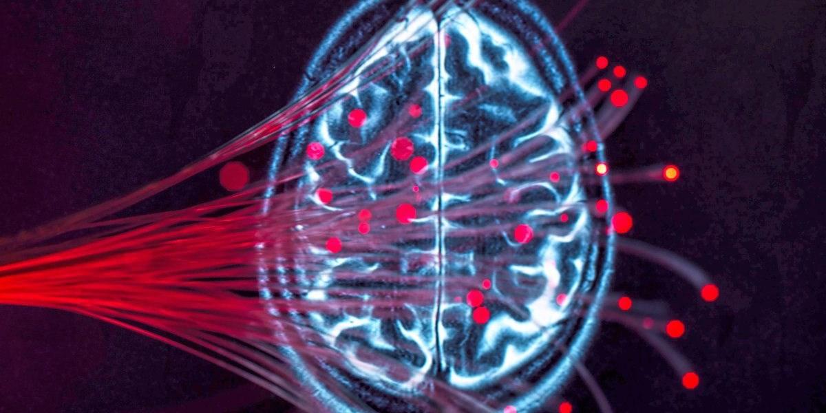 Was das Coronavirus mit dem Gehirn macht
