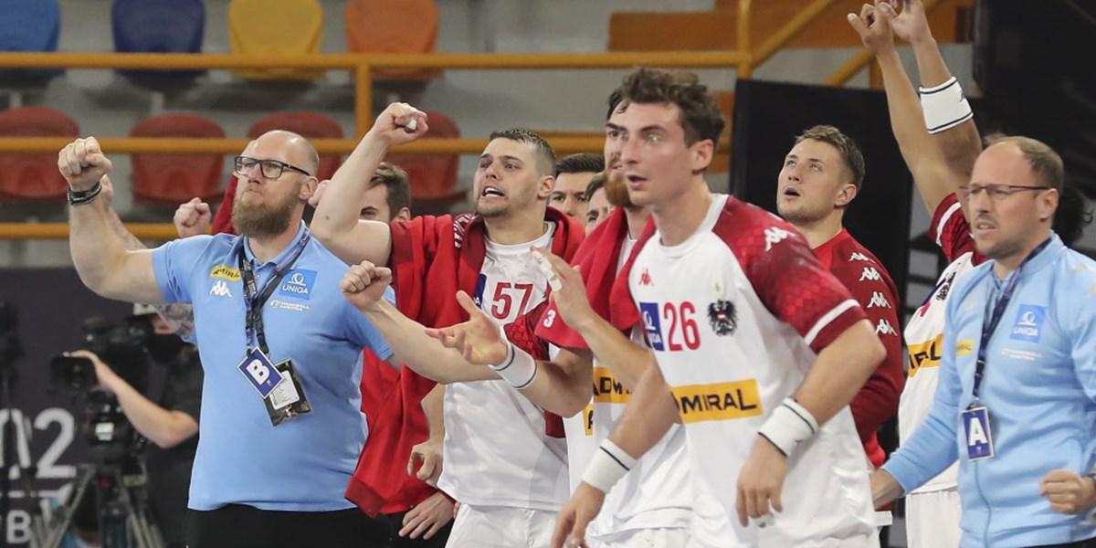 handball nationalteam