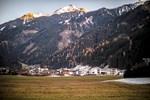 Südafrika-Mutation in Zillertaler Skigebiet und Innsbruck nachgewiesen