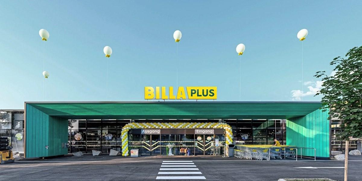 Billa österreich