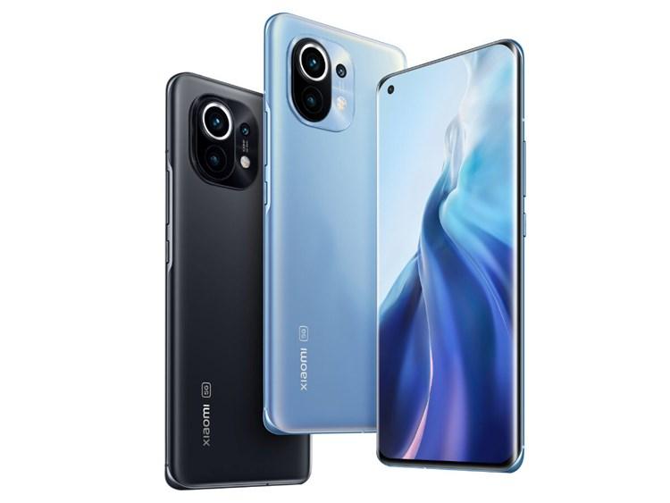 Neuestes Smartphone 2021