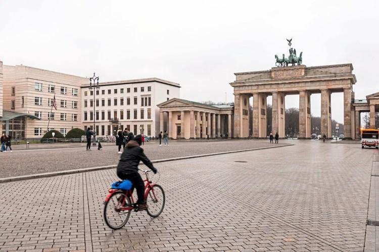Deutschland Beschliesst Lockdown Verlangerung Bis 7 Marz Politik Derstandard De Deutschland