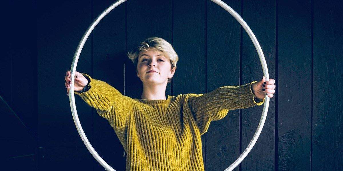 Wie Hula-Hoop zum Trendsport wurde