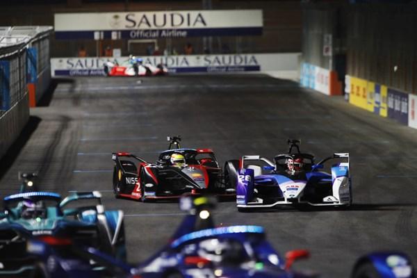 Foto: imago images/Motorsport Images