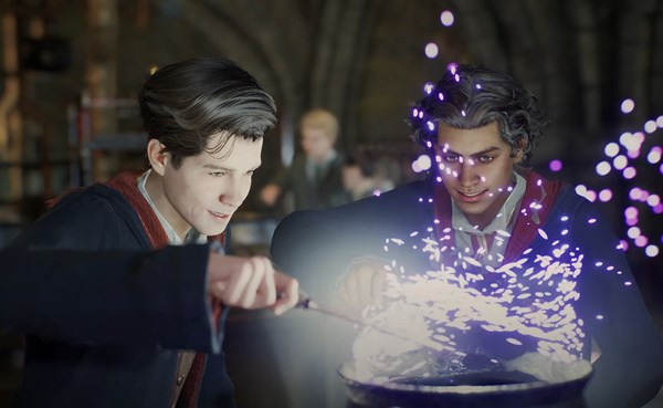 Foto: Hogwarts Legacy