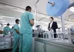 Nach Razzia: Hygiene Austria bestätigt Zukauf chinesischer Masken