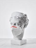 Umstrittene Masken wurden in Ungarn statt in Wien zertifiziert