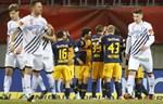 Cup-Finale lautet Salzburg gegen LASK