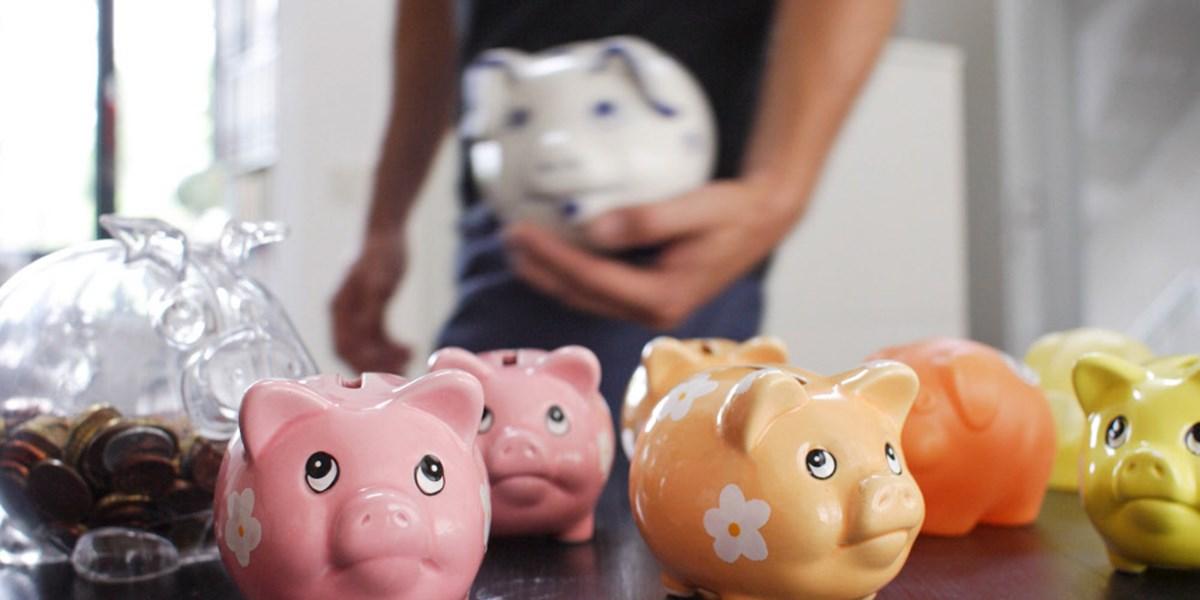 Können sich junge Menschen heute noch ein Vermögen aufbauen?