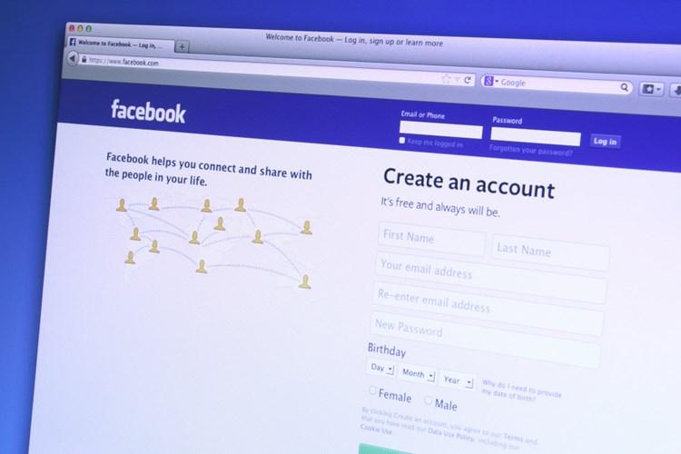 Facebook Konto Gesperrt Wegen Zugriff