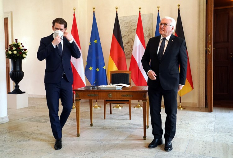 Tag Der Deutschen Einheit 2021 Berlin Programm