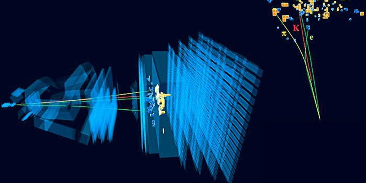 Hinweise auf Physik jenseits des Standardmodells entdeckt