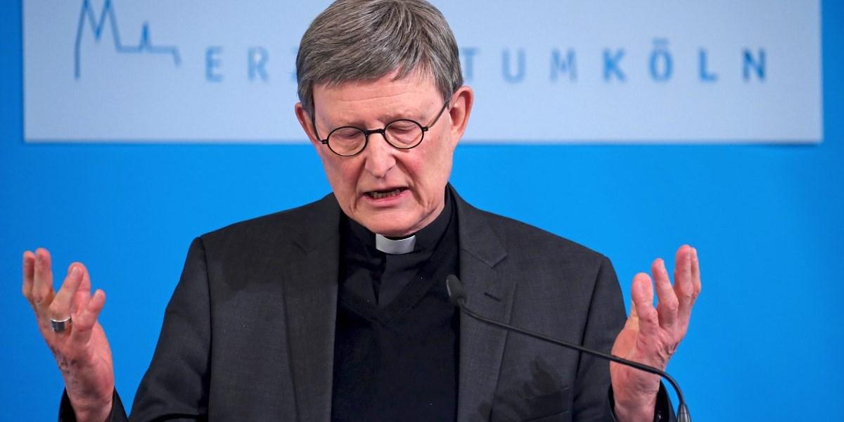 Zurückgehaltenes Köln-Gutachten empfahl Änderungen im System Kirche