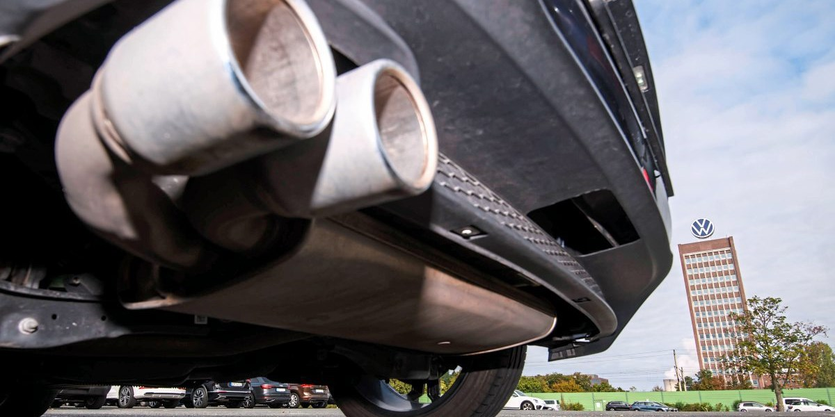 Rückt das Ende des Dieselprivilegs näher?