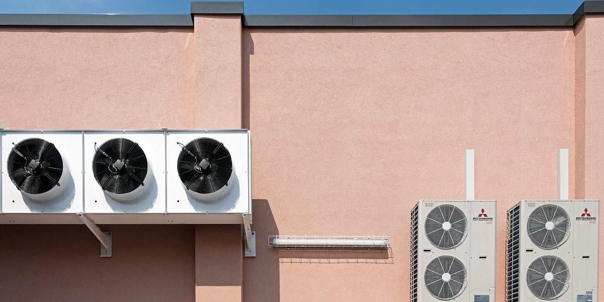 Mietern wird gerichtliche Zustimmung für Klimaanlagen meist versagt