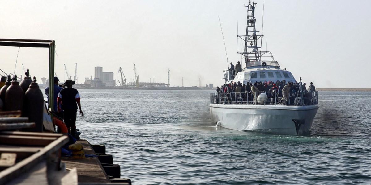 Libyens Schlepperkönig ist wieder frei