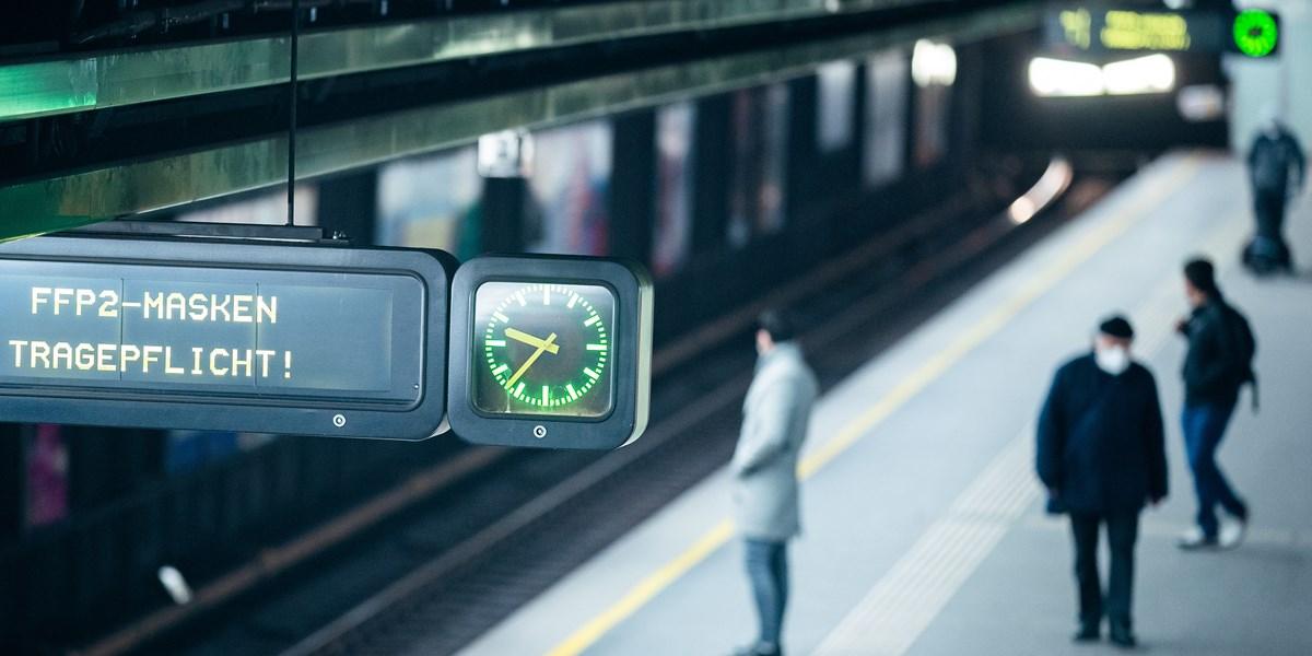 """Mobilitätsdaten: Lockdowns sind """"etwas abgenützt"""", zeigen aber Wirkung"""