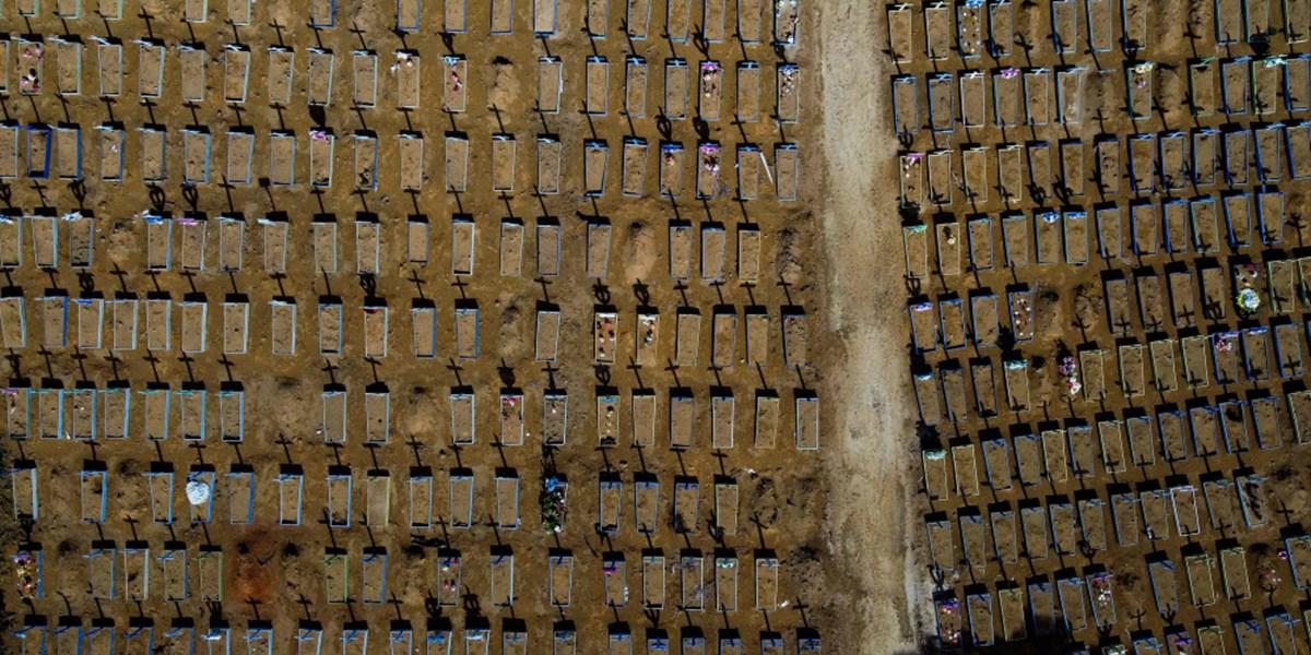 Brasilien zeigt, was es bedeutet, wenn Corona nahezu ungebremst wüten kann