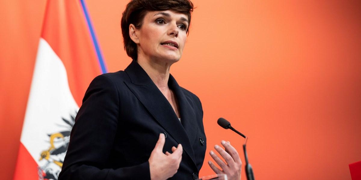 Rendi-Wagner kritisiert Doskozil deutlich für Öffnung im Burgenland
