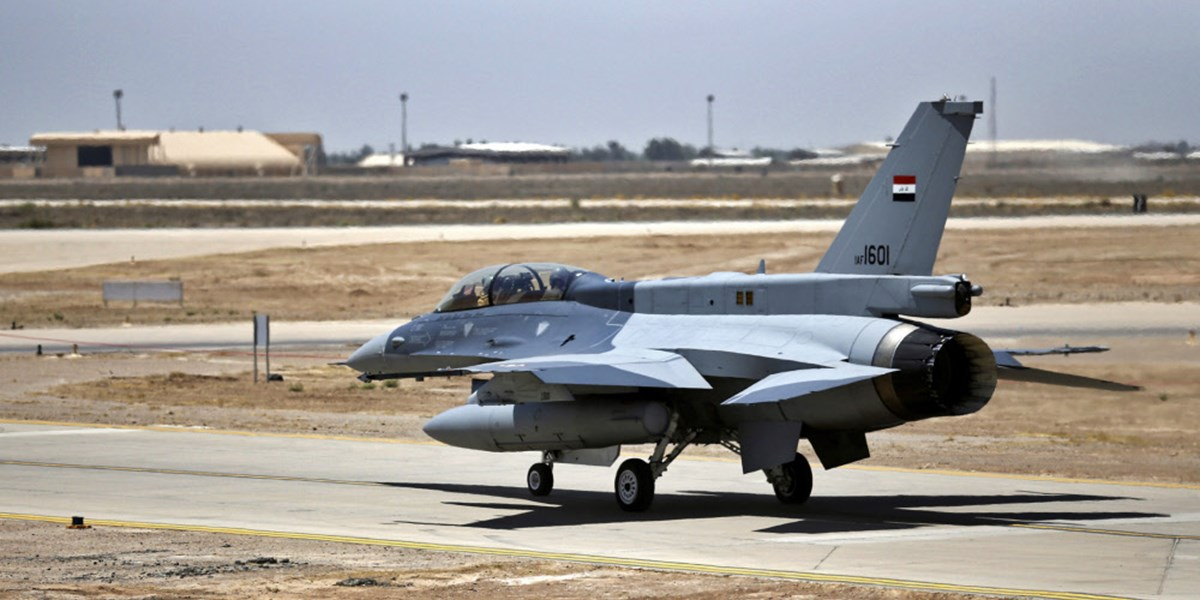 Irak: Raketenangriff auf US-unterstützte Militärbasis