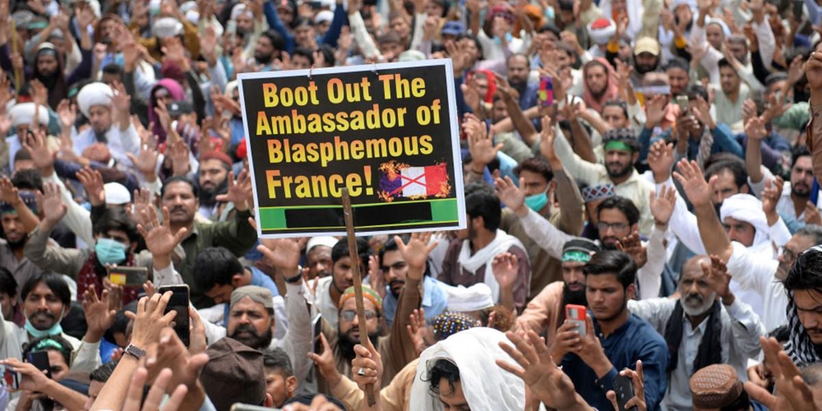 Pakistans Premier will Blasphemiegesetze in Europa erzwingen