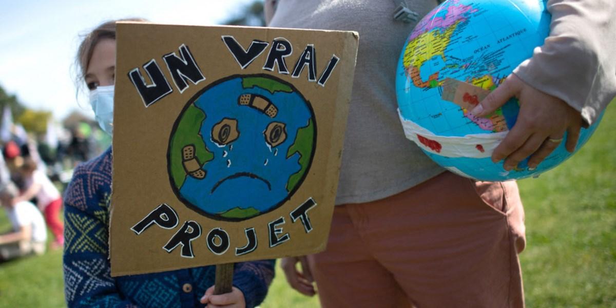 Bürgerklimaräte: Mit mehr Demokratie aus der Klimakrise