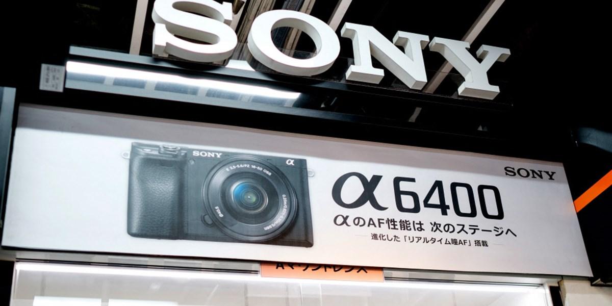 Ende einer Ära: Sony stellt den Verkauf von Spiegelreflexkameras ein