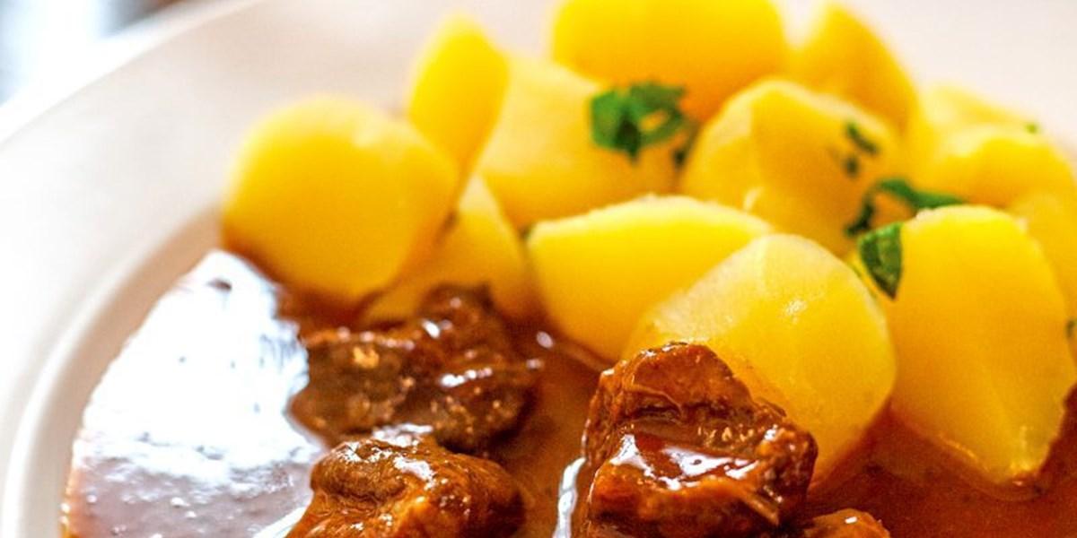 Gulasch oder Gulyás: Kulturelle Aneignung in der Küche