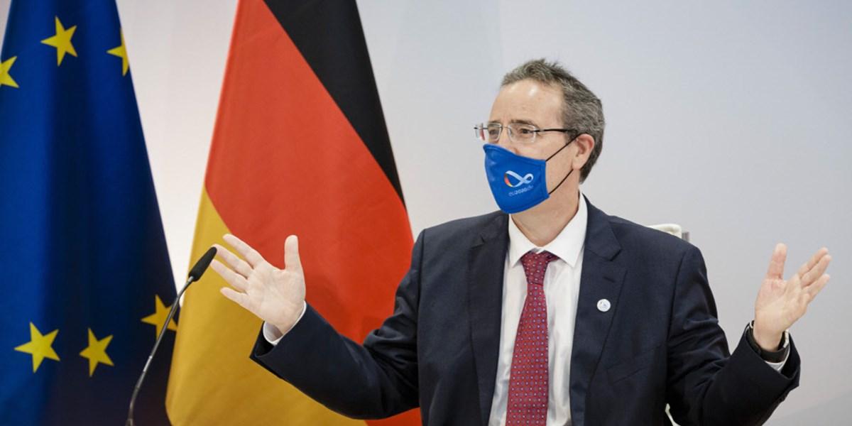 Deutschland lehnt Spaltungspolitik in Bosnien klar ab