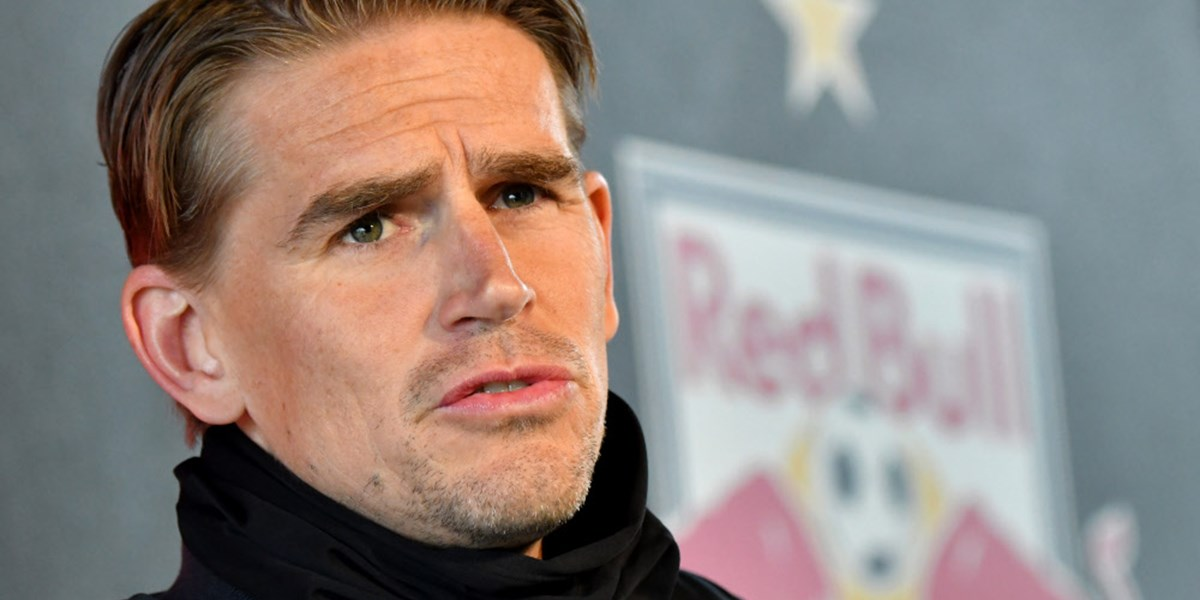 """Sportdirektor Freund: """"Bei Red Bull Salzburg gibt es Leitplanken"""""""